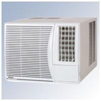 Fuji Electric 富士電機 1匹窗口式冷氣機 RKA09CBT
