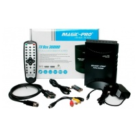 Magic-Pro TV Box 3600HD
