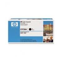 HP 645A 黑色 LaserJet 碳粉盒 (C9730A)