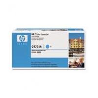HP 645A 綻藍 LaserJet 碳粉盒 (C9731A)