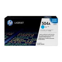 HP Color LaserJet CE251A 綻藍色墨盒 (CE251A)