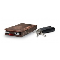 Twelve South BookBook for iPhone 4-Black