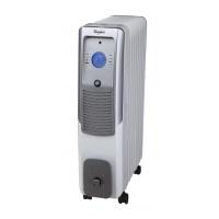Whirlpool 惠而浦 2500W 第六感恆溫充油式暖爐 RT112