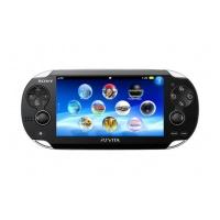 Sony PlayStation Vita (3G + Wi-Fi)
