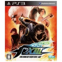 SNK THE KING OF FIGHTERS XIII