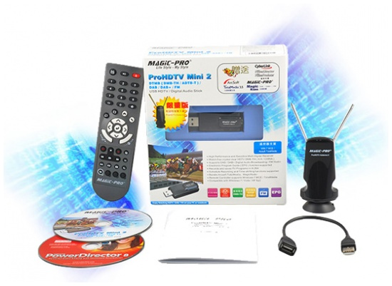 Magic-Pro ProHDTV Mini 2