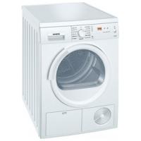 Siemens 西門子 熱泵冷凝式乾衣機 (7kg) WT46W567GB