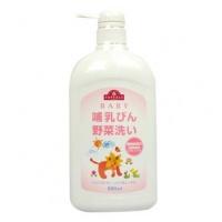 TOPVALU 奶瓶蔬果清潔劑 800ml
