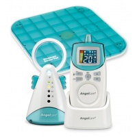 Angelcare Audio & Breathing Movement Baby Monitor AC401