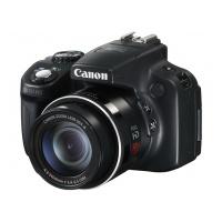 Canon PowerShot SX50 HS