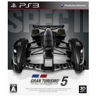 Sony GRAN TURISMO 5 SPEC II
