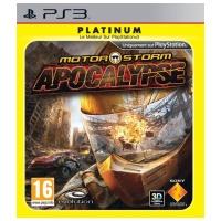 Sony MotorStorm: Apocalypse