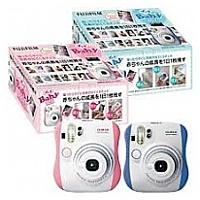 FujiFilm instax mini 25 baby box