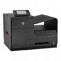 HP Officejet Pro X551dw 打印機 (CV037A)