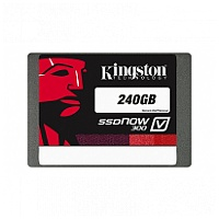 Kingston SV300 SSD - 240GB