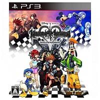 Square Enix Kingdom Hearts HD 1.5 ReMIX 王國之心 HD 1.5 ReMIX
