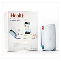 iHealth 手臂式智能藍牙無線血壓計