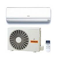 Hitachi 日立 1匹掛牆式分體式冷氣機 RASX10CBK