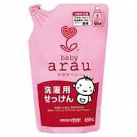 Baby Arau 嬰兒洗衣液 720ml (補充裝)