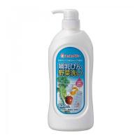 ChuChuBaby 奶瓶蔬果洗潔液 820ml