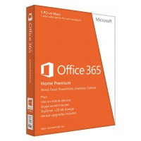 Microsoft Office 365 家用進階版