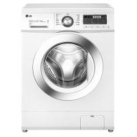 LG 樂金 前置式洗衣乾衣機 (8kg/4kg, 1400轉/分鐘) WF-CN1408MW