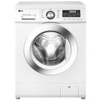 LG 樂金 前置式洗衣機 (8kg, 1200轉/分鐘) WF-N1208MW