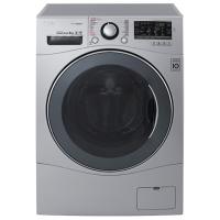 LG 樂金 Turbo Wash True Steam 蒸氣洗衣機 (8kg, 1400轉/分鐘) WF-ST1408PS