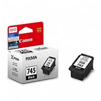 Canon PG-745 黑色墨盒