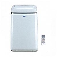 Carrier 開利 1.5匹移動式冷氣機 (冷暖型) PC-12LHPA