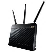 ASUS 雙頻無線 AC1900 Gigabit 路由器 RT-AC68U