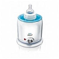 Philips Avent 電子奶瓶及嬰兒食品加熱器 SCF255/54