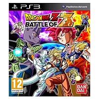 Bandai Namco Dragon Ball Z : Battle of Z
