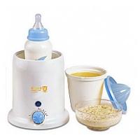 Imarflex 伊瑪牌 kawaii 單瓶暖奶器 (獅子王) IBS-MW1B