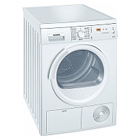 Siemens 西門子 iQ300 冷凝式乾衣機 (7kg) WT46E302HK