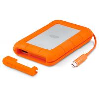 LaCie Rugged Thunderbolt USB 3.0 2TB