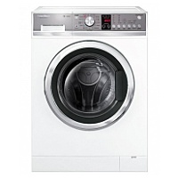 Fisher & Paykel 飛雪 WashSmart 前置式洗衣機 (7.5kg, 1400轉/分鐘) WH7560P1