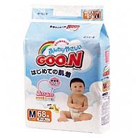 GOO.N 紙尿片 (M) 日本內銷版
