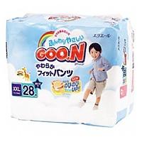 GOO.N 紙尿褲 (XXL) 男仔