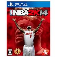 2K PS4 NBA 2K14 (亞洲版中,英文版)