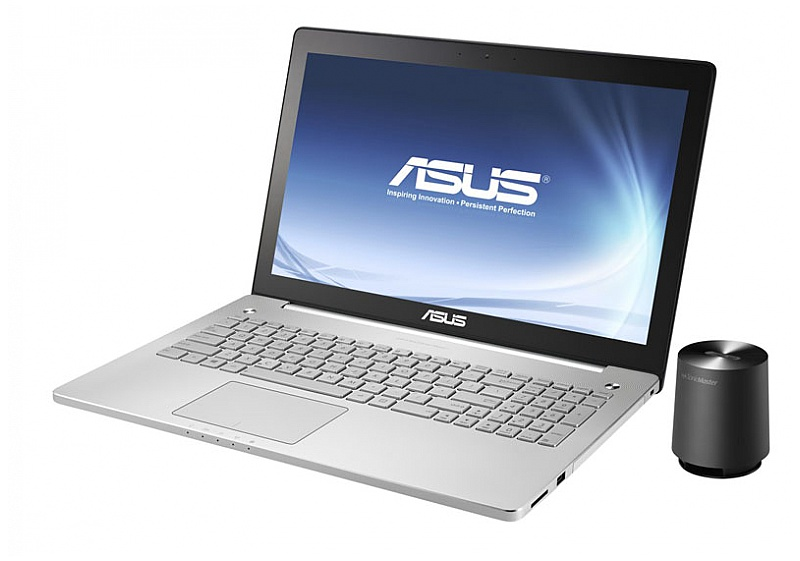 ASUS N550JK-CM031H (Touch Screen)