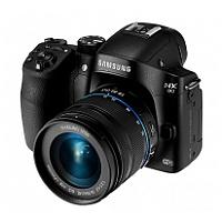 Samsung NX 30 18-55mm