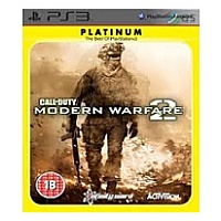 Activision Call of Duty: Modern Warface 2