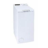Whirlpool 惠而浦 上置滾桶式洗衣機 (第6感, 6.5kg, 850轉/分鐘) AWE6585D