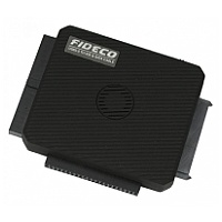 """Fideco USB 3.0 2.5"""" / 3.5"""" IDE SATA 硬盤連接器"""