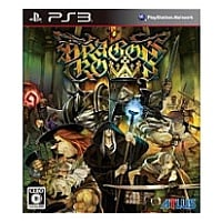 Sony PS3魔龍寶冠 Dragon's Crown 中文版