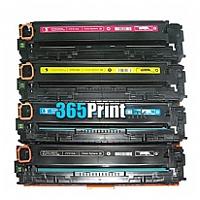 365Print HP CF353A 代用碳粉