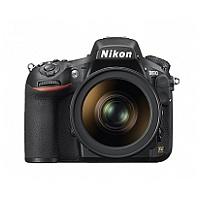 Nikon D810淨機身