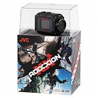 JVC GC-XA2 ADIXXION 日本JVC夏休み割引套裝