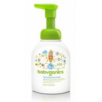 Babyganics Foaming Hand Soap 無味洗手液 250ml